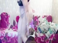 Olga y el chucho